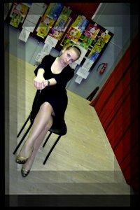 Ангелина Сёмина, 7 июля 1992, Вихоревка, id67563372