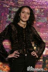 Софья Анфиногенова, 26 ноября 1991, Минск, id69381935