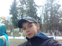 Вова Литвин, 25 февраля 1997, Луцк, id98822803