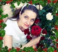 Марина Чурочкина, 7 июля , Новосибирск, id111990531