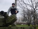 Антон Сафарьян, 20 февраля , Москва, id124091105