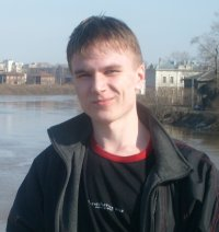 Андрей Парфенов, 23 мая 1985, Каргополь, id23982130