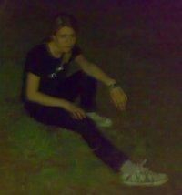 Ленка Helenka, 1 марта 1992, Киев, id39562849