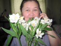 Наталья Салыева-брызгалова, 17 сентября 1958, Челябинск, id70963682
