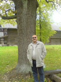 Валерий Камнев, 19 июля , Москва, id122579141