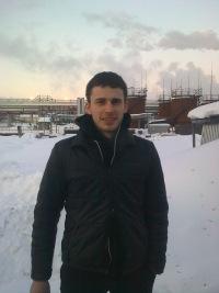 Vladimir Mozgovoi, Ростов-на-Дону, id124536388
