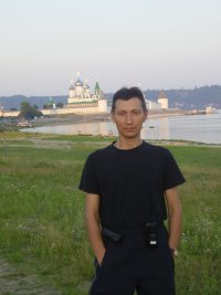 Алексей Сыров, 26 февраля 1975, Нижний Новгород, id49431744