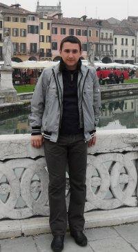 Олег Рось, 26 октября , Киев, id90258712