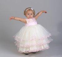 фото детские платья вечерние