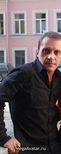 Евгений Котов, Санкт-Петербург