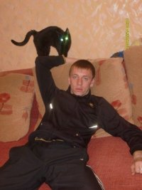 Иван Омельченко, 16 августа 1988, Москва, id33754065
