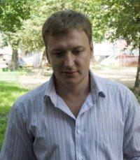 Влад Михайлов, 19 июня 1978, Москва, id38926158