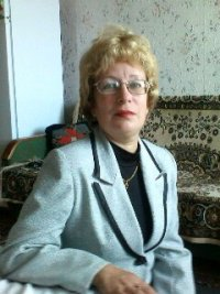Елена Востроконова, 1 мая 1969, Нижний Новгород, id70737426