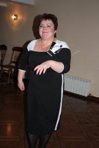 Марина Сальникова, 2 декабря , Челябинск, id72275541
