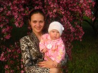 Оксана Бондаренко-гусак, 8 марта 1991, Лисичанск, id100235749