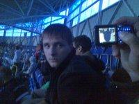 Влад Пиляев, 8 января , Днепропетровск, id40607917