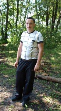 Andrej Baskov, 21 июля 1986, Горловка, id43673796