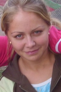 Наташа Дворяченко, 5 января 1982, Киев, id96105855