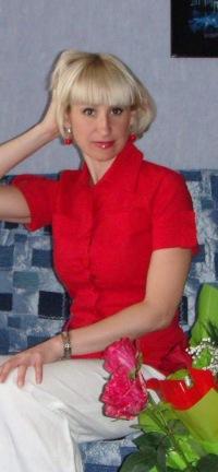 Светлана Нарышкина, 1 июня 1974, Череповец, id102491678