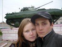 Антон Ушаков, 17 мая , Ижевск, id18027251