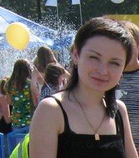 Елена Коваленко, 26 октября , Борисов, id37187748