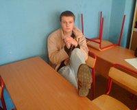 Сергей Ушанов, 16 августа 1987, Москва, id40511078