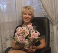 Татьяна Коцаревастарцева, 24 января 1970, Москва, id42952249