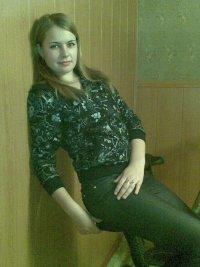 Инна Силина, 7 декабря 1990, Сегежа, id53232216