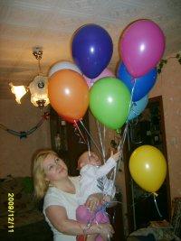 Светлана Рустамова, 10 ноября , Мурманск, id63645580