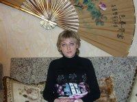 Ирина Кайзер, 2 февраля 1972, Новосибирск, id68981262