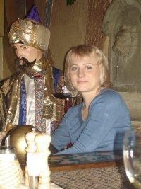 Ольга Цветкова, Омск, id85856156