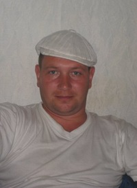 Сергей Кирюшин, 14 ноября 1977, Санкт-Петербург, id2036607