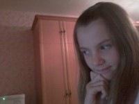 Юлечка Гаврилова, 1 мая , Апрелевка, id100446414