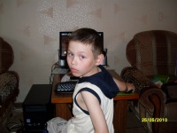 Рома Камнев, 29 апреля 1986, Новоуральск, id115206693