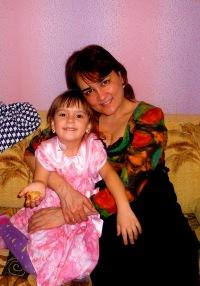 Ландыш Хасанова, 17 мая , Азнакаево, id125230899