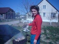 Елена Савчук, 10 мая 1987, Челябинск, id36640758