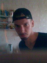 Никита Сидоренко, 2 июля , Санкт-Петербург, id47287108