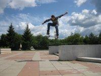 Вячеслав Киселёв, 5 октября , Москва, id74250810