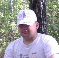 Иван Давыдов, 17 марта , Тюмень, id97972696