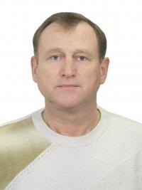 Сергей Николенко, 25 февраля 1964, Абакан, id37705475