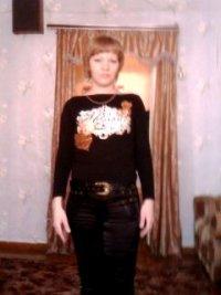Ирина Аксёнтова, 16 января 1978, Москва, id46537852