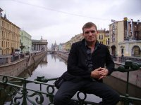 Евгений Панкратов, 9 апреля , Кумертау, id51049944