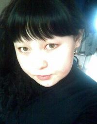 Аграфена Балбина, 6 февраля , Иркутск, id65634257