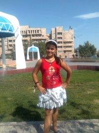 Дашенька Заярская, 4 июля , Чита, id68012191