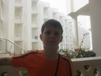 Даниил Пономарёв, 16 июля , Мурманск, id74267632