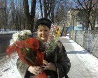 Татьяна Волкова, 1 февраля 1961, Харцызск, id81087587
