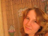 Dilya Khairetdinova