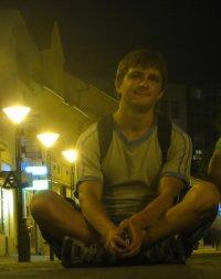 Алексей Ващенко, 11 января 1989, Москва, id4191932