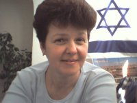 Ирина Лозицкая, 4 июня 1960, Донецк, id45809841