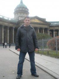 Олег Макаров, 12 марта 1975, Санкт-Петербург, id60719304